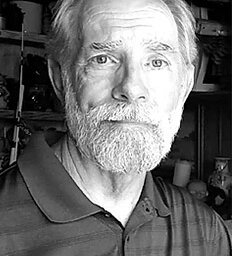 Reid August Christman (1948-)