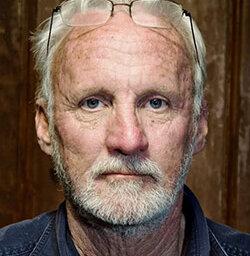 William Stanley McCullough (1948-2014)