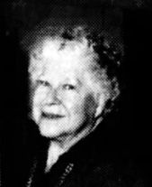 Ethel Todd George (1906-2001)