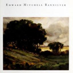 Edward Mitchell Bannister (1828-1901)