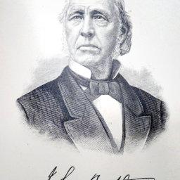 John T Bentley (1810-1893)