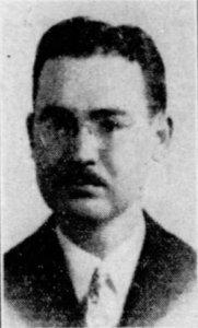 Dr. Philip Adalman (1906-1975)