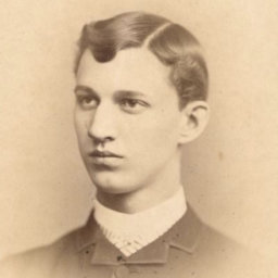 John Howard Allen (1866-1953)