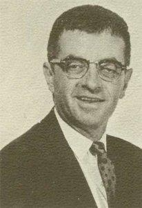 Lennox Lindsay Allen (1911-1980)