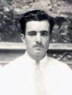 "Antonio Pietro ""Peter"" Martino (1902-1988)"